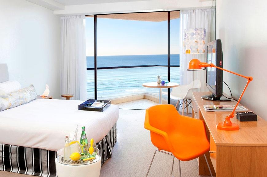 QT Gold Coast. TravelPlusStyle.com