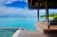 Water Villa. Maalifushi by COMO, Maldives. © COMO Hotels & Resorts