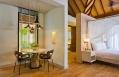 Garden Suite. Maalifushi by COMO, Maldives. © COMO Hotels & Resorts
