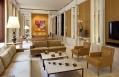 Imperial Suite. Park Hyatt Paris-Vendome, Paris, France. © Hyatt Corporation