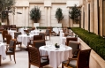 La Terrasse. Park Hyatt Paris-Vendome, Paris, France. © Hyatt Corporation
