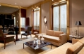 Diplomatic Suite. Park Hyatt Paris-Vendome, Paris, France. © Hyatt Corporation