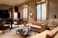 Diplomatic Suite. Park Hyatt Paris-Vendome, Paris, France. © Hyatt Corporation