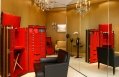 John Nollet Suite. Park Hyatt Paris-Vendome, Paris, France. © Hyatt Corporation