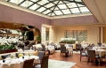 Les Orchidées Restaurant. Park Hyatt Paris-Vendome, Paris, France. © Hyatt Corporation