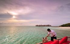 Maalifushi by Como, Maldives. © TravelPlusStyle.com
