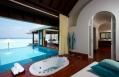 Over-Water Pool Villa. Anantara Kihavah Villas, Maldives, © Anantara Hotels