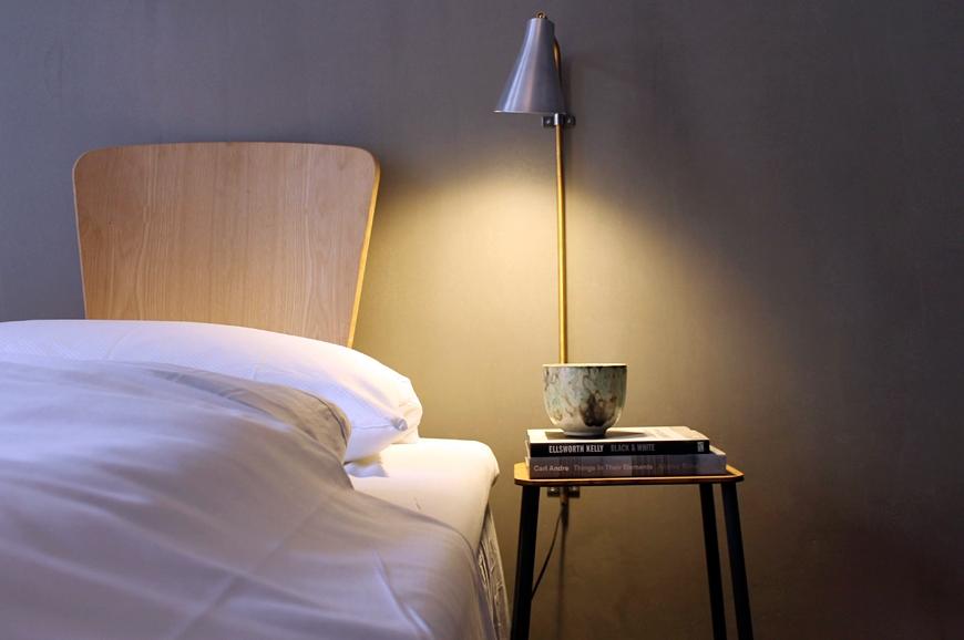Hotel SP34, Copenhagen, Denmark. TravelPlusStyle.com