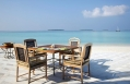 Plates Restaurant. Anantara Kihavah Villas, Maldives, © Anantara Hotels