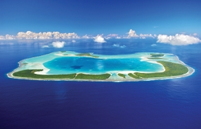 The Brando, French Polynesia. TravelPlusStyle.com
