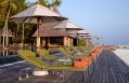 Main Pool. Anantara Kihavah Villas, Maldives, © Anantara Hotels