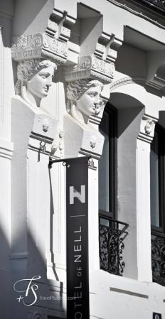 Hôtel de Nell, Paris. TravelPlusStyle.com
