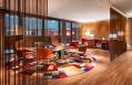 25hours Hotel Zurich West, Switzerland. © Photo by Jonas Kuhn