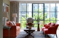 Two Bedroom Apartment. Ham Yard Hotel London. © Firmdale Hotels