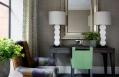 Luxury Room. Ham Yard Hotel London. © Firmdale Hotels