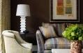 Luxury Junior suite. Ham Yard Hotel London. © Firmdale Hotels