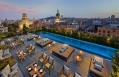 Mandarin Oriental Barcelona. © Mandarin Oriental Hotel Group