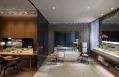 Suite Premier bathroom. Mandarin Oriental Barcelona. © Mandarin Oriental Hotel Group
