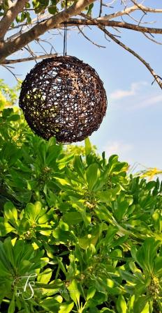 Huvafen Fushi, Maldives. © TravelPlusStyle.com