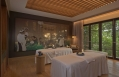 Amanoi, Vietnam - Spa Treatment Suite. © Amanresorts