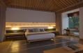 Amanoi, Vietnam - Pool Pavilion Bedroom Area. © Amanresorts