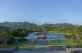 Amanoi, Vietnam - Spa Lake. © Amanresorts