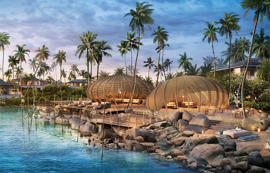The 50 hottest luxury hotel openings of 2015 luxury for Luxury beach hotels