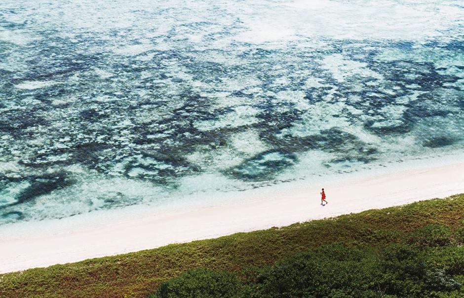 Andaman Islands India. TravelPlusStyle.com