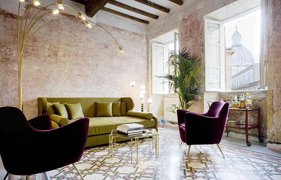 The 50 hottest luxury hotel openings of 2015 luxury for Top design hotels italy