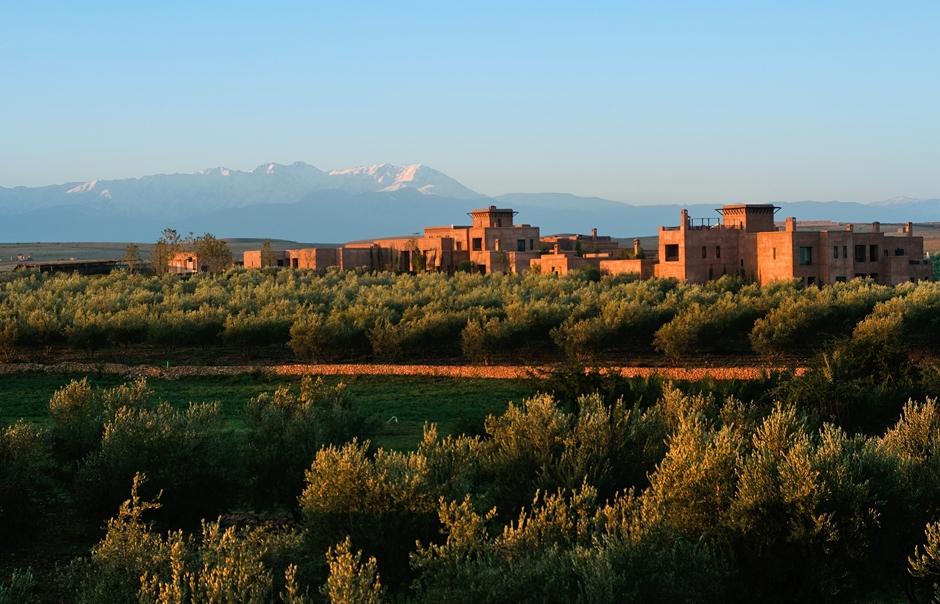 Grace Marrakech. TravelPlusStyle.com
