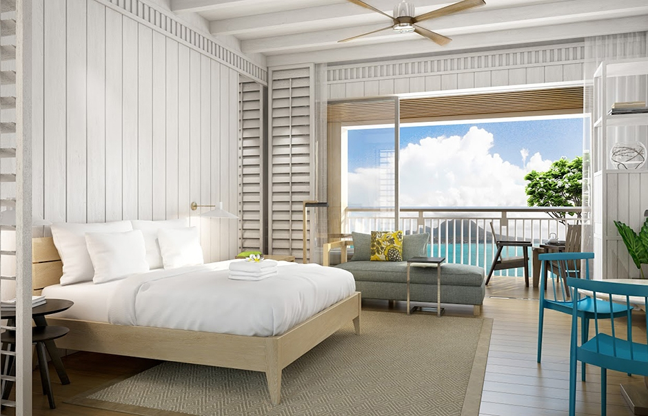 Park Hyatt St Kitts. TravelPlusStyle.com