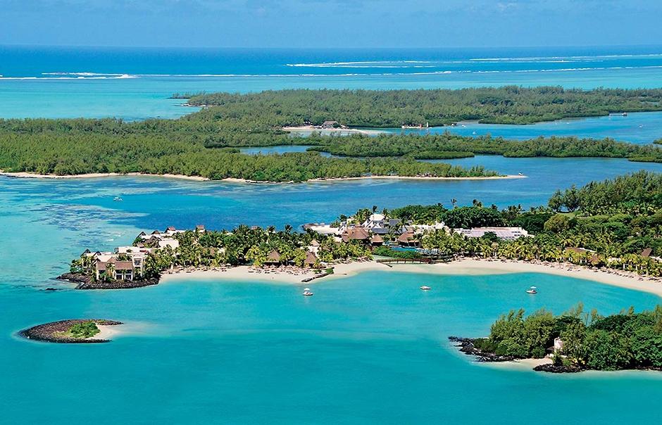 Shangri-La-Le-Touessrok, Mauritius. TravelPlusStyle.com