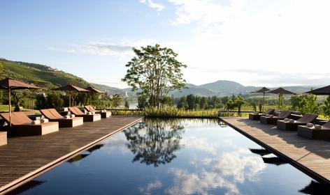 Six Senses Douro Valley Portugal. TravelPlusStyle.com