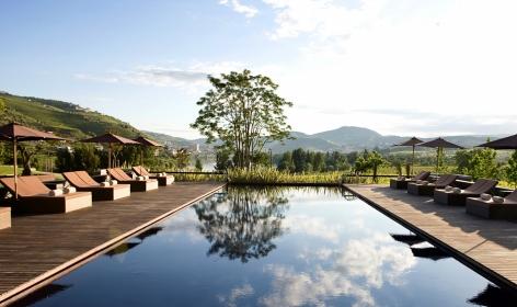 Six Senses Douro Valley Portugal. TravelPlusStyle.com