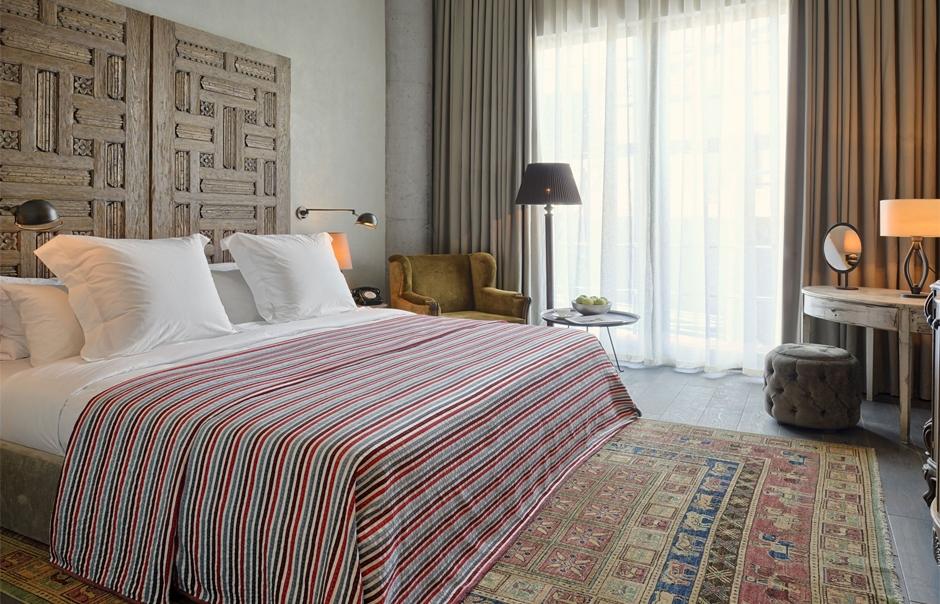 Soho House Istanbul. TravelPlusStyle.com