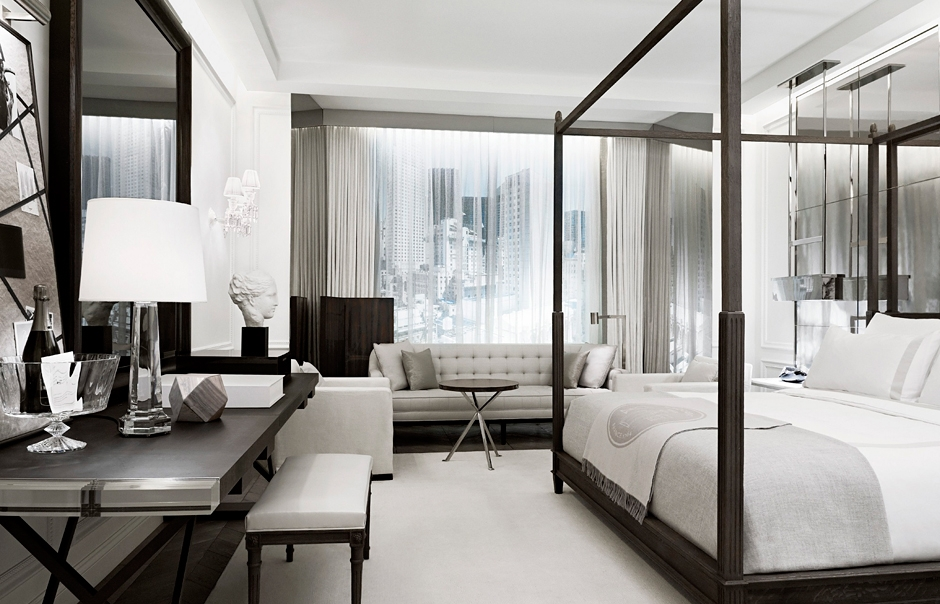 The 50 hottest luxury hotel openings of 2015 luxury for Hippest hotels in nyc