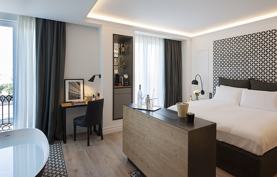The 50 hottest luxury hotel openings of 2015 luxury for Hotel design barcelone