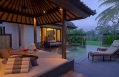 Pool Villa. The Chedi Club at Tanah Gajah, Ubud, Bali. © GHM Hotels