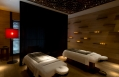 Spa treatment room. The Chedi Andermatt, Switzerland. © GHM