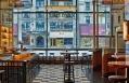 Kingside Restaurant. Viceroy New York, USA. © Viceroy Hotel Group.