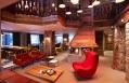 Hotel des Trois Vallees, Courchevel, France. © The Hotels d'en Haut Group