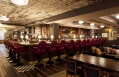 Club Bar. Soho House New York. © Soho House