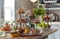 Breakfast Bar. Soho House New York. © Soho House