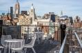 Penthouse, The Standard, East Village, New York. © Standard International Management, LLC