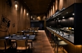 Hagaki restaurant. EAST Beijing, China. © Swire Hotels