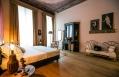Soprarno Suites, Florence, Italy. © Soprarno Suites