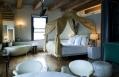 Big Bedroom. Soho House New York. © Soho House