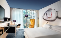 Andaz Amsterdam Prinsengracht, Netherlands. Hotel Review. Photo © Hyatt Corporation