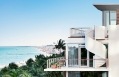 Penthouse exterior. The Miami Beach EDITION, USA. © EDITION Hotels