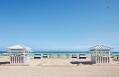 Edition beach set. The Miami Beach EDITION, USA. © EDITION Hotels
